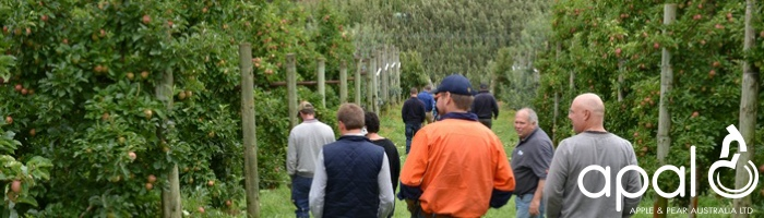 Trybooking apple production tour of the adelaide hills for 170 north terrace adelaide