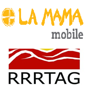 LaMama Mobile & Red Rock Regional Theatre and Gallery