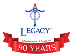 90 years of caring for Legacy families
