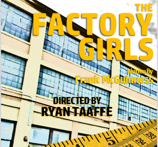 View Event: The Factory Girls