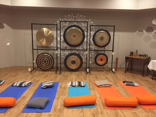 Gong Sound Meditation | Maleny Community CentreMaleny Community Centre