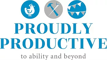 Proudly Productive