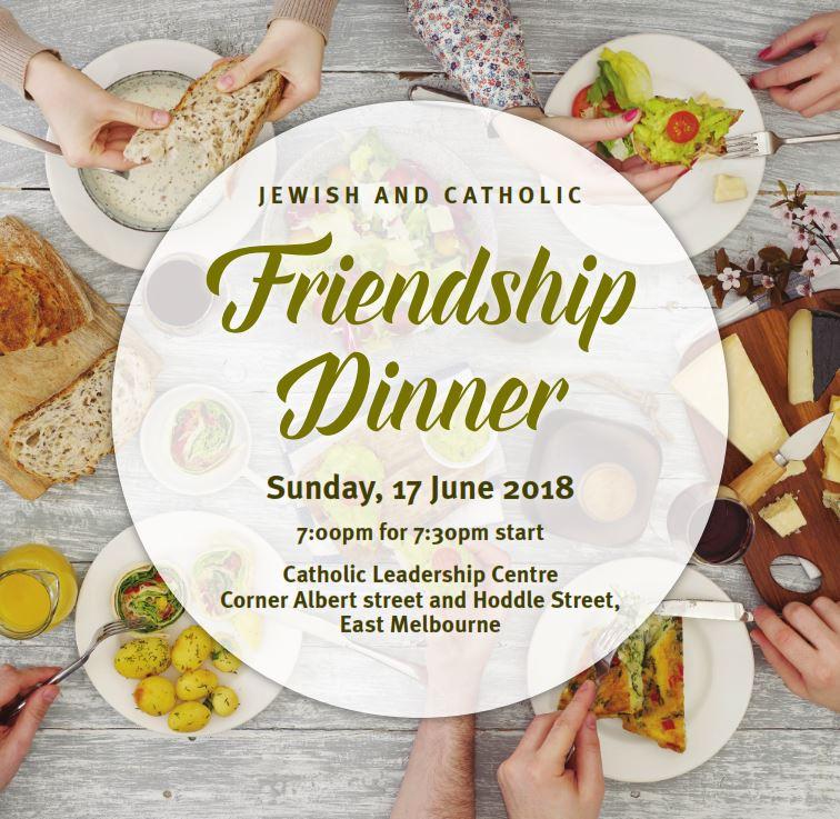 Catholic friendship