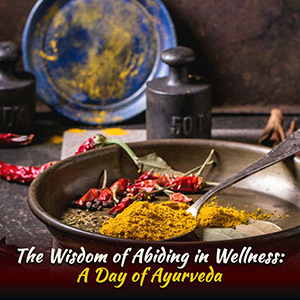 The Wisdom of Self Care Ayurveda