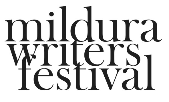 Image result for Mildura Writers Festival