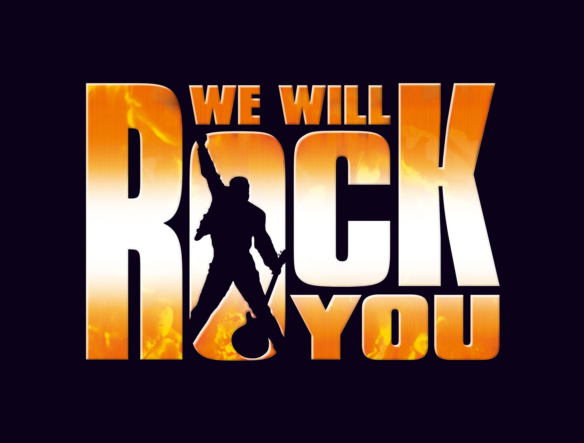 We Will Rock You by Zest Theatre Group