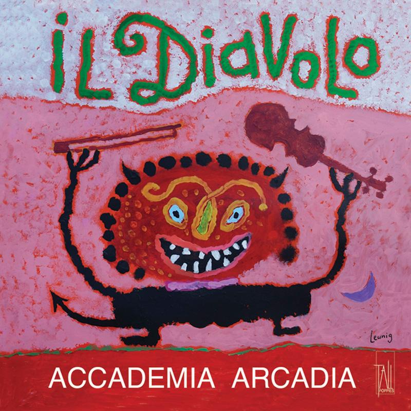Accademia Arcadia - Il Diavolo