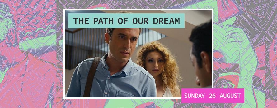 Armenian Film Festival Sydney | TryBooking
