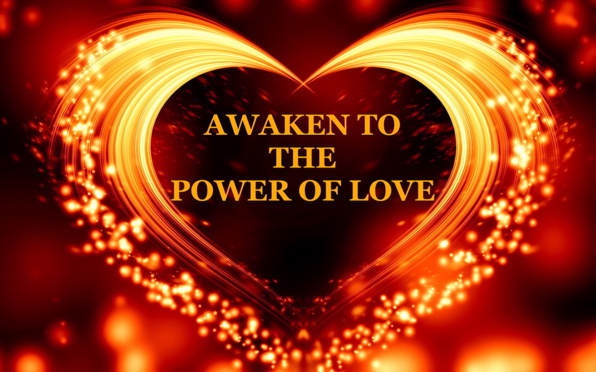 KUNDALINI DANCE 7 WEEK JOURNEY- AWAKEN TO THE POWER OF LOVE