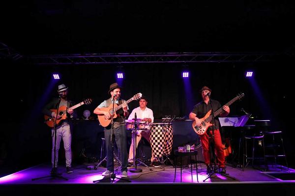 KeKoSon - Cuban Sounds Event image
