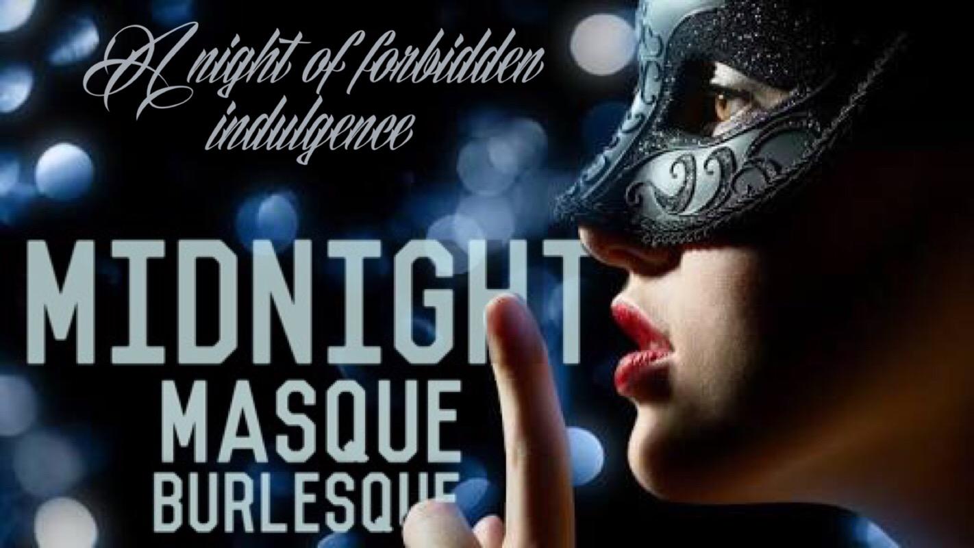 Midnight Masquerade Burlesque