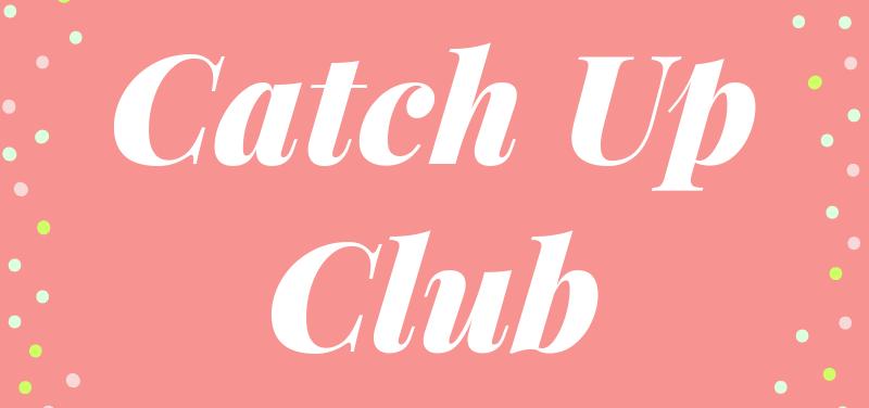 Catch Up Club Trybooking Australia