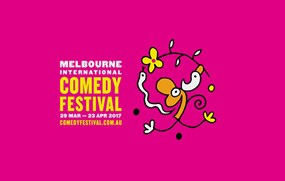 Melbourne International Comedy Festival details 2017