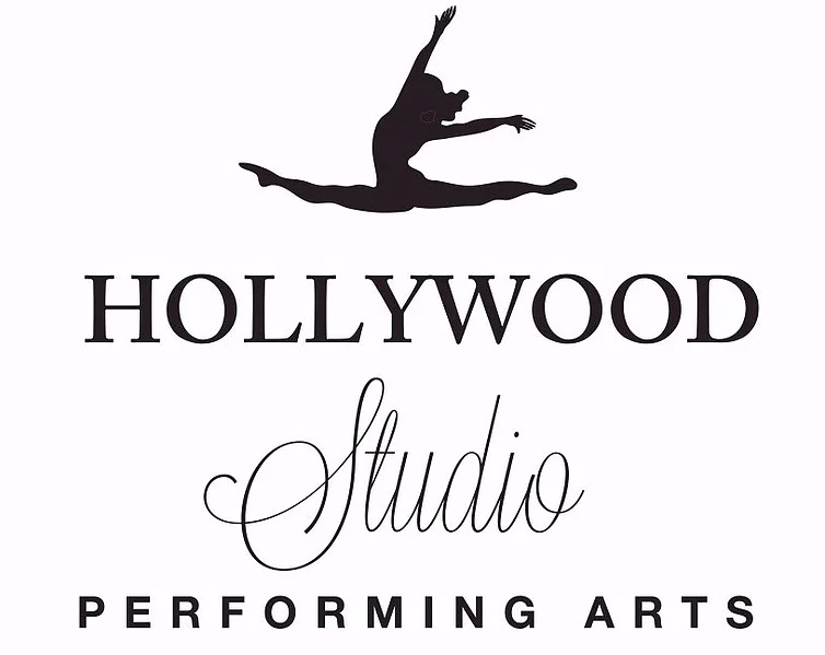 Hollywood studio performing arts logo