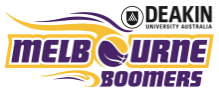 melbourne boomers logo