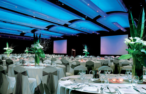 Prom Nights School Formal Venues