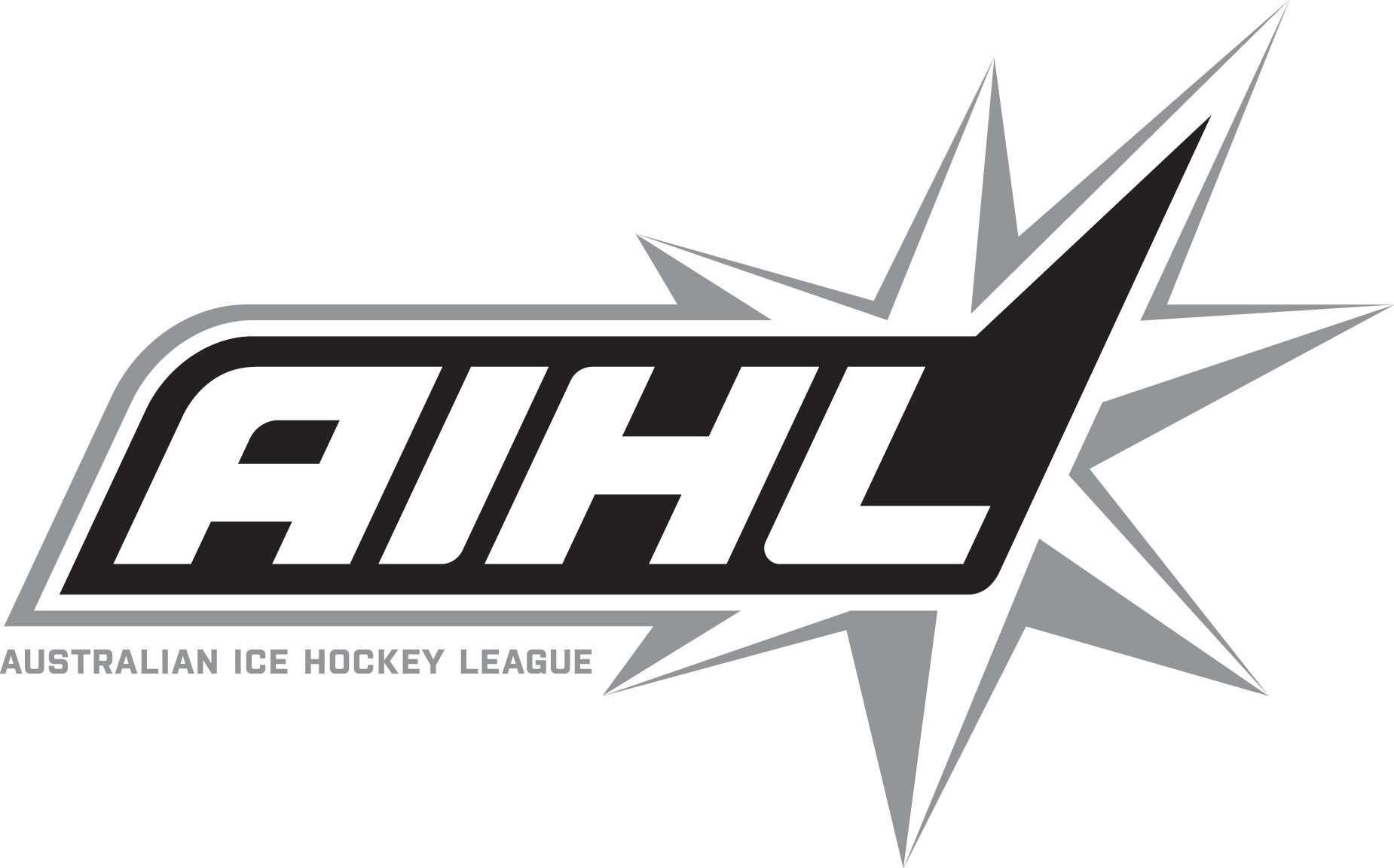 Australian Ice Hockey League logo