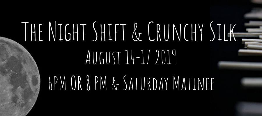 Crunchy Silk   The Night Shift