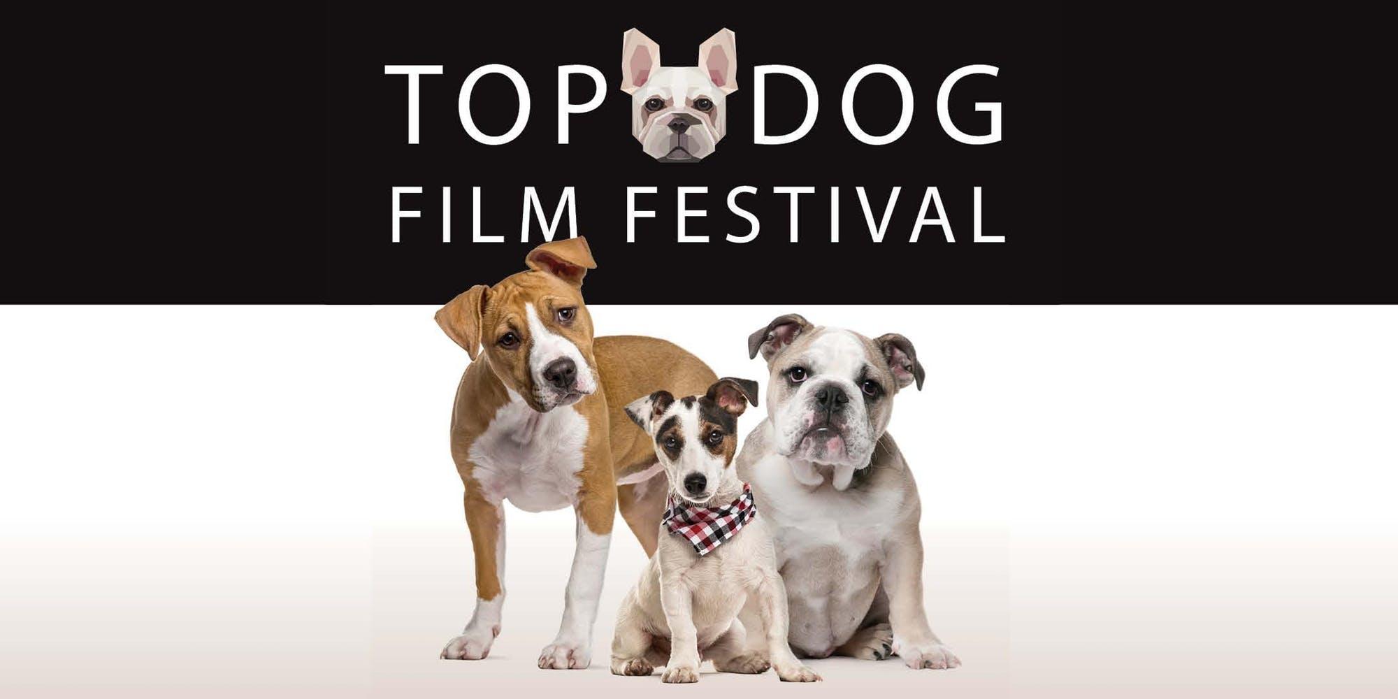 Top Dog Film Festival @Rialto TAURANGA