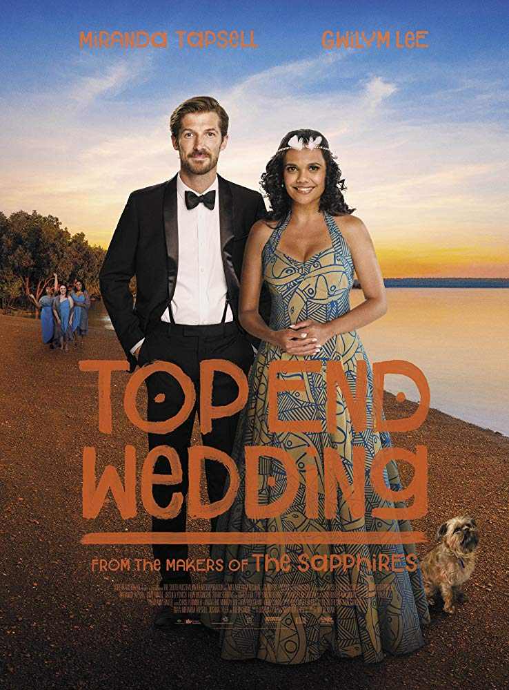 My Top End Wedding