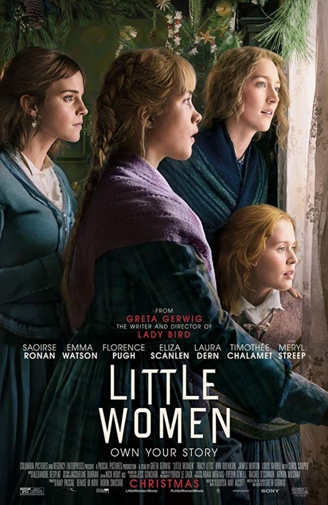 Little Women - KINGS SPECIAL