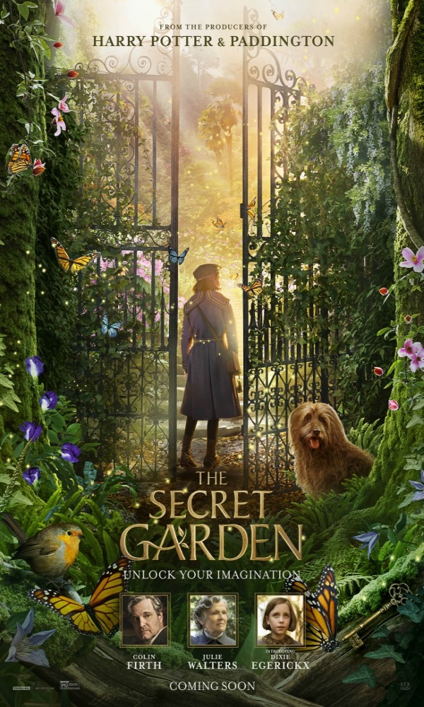 The Secret Garden: KINGS SPECIAL