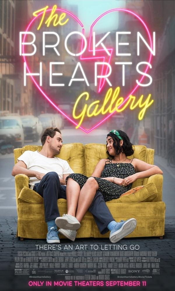 Broken Hearts Gallery: Kings Special