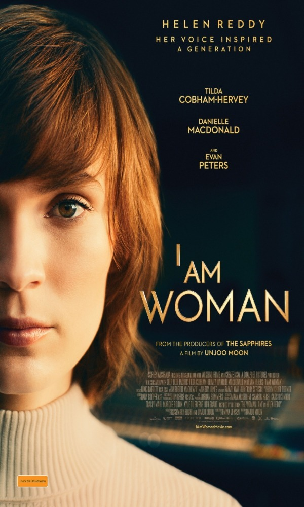 I Am Woman - KINGS SPECIAL
